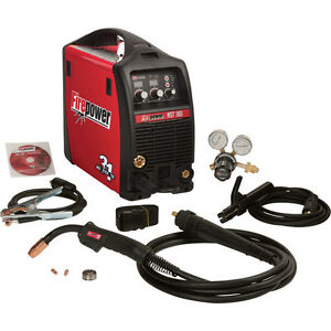 180i Multiprocess Welder — 230V, 180 Amp