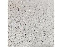 PVC Shower Panels - 1200mm x 2500mm x 10mm White Sparkle £50!!!