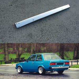 JDM Toyota Corolla KE70 TE70 Rear Steel Bumper Chrome DX GL 70' NEW 1979-1983