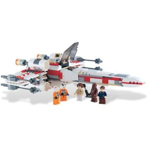 6212  x wings starfighters lego