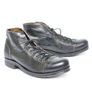 Fly Of London Boston Orme Boots Mens 43/10