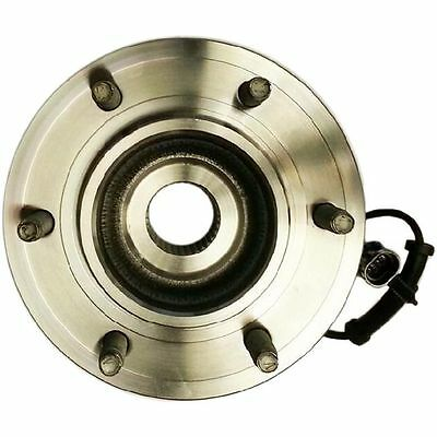 Wheel Bearing and Hub Assembly Front Duralast By Autozone fits 06-10 Hummer H3