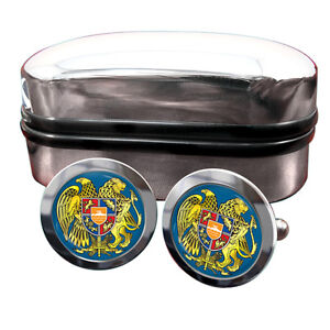 Armenia-Coat-of-arms-Cufflinks-Box