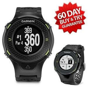 Garmin-Approach-S4-Golf-GPS-Watch-NEW-VERSION-BLACK