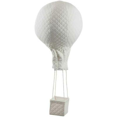 Elisabeth Everly Mobile, Hot Air Balloon Tink: White