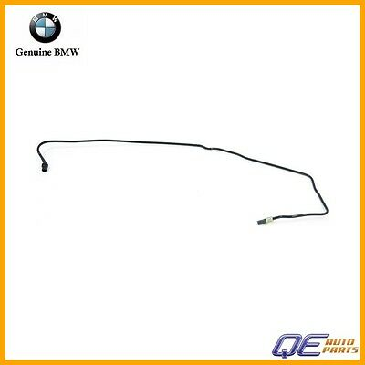 Convertible Expansion Tank Water Pipe Connecting Line Fits: BMW E46 M3 Coupe