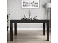 Brand New Extending Dining Table