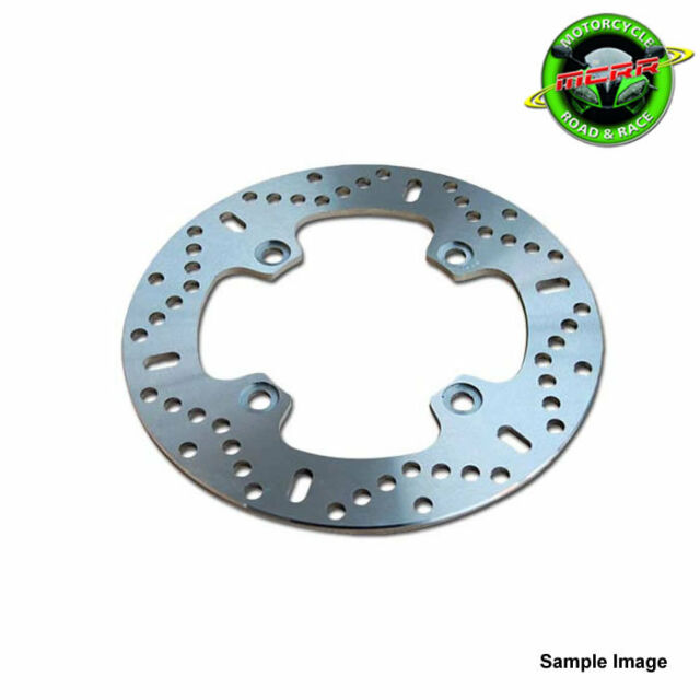 EBC Rear Disc - Suzuki SV650 1999-2002 MD3008