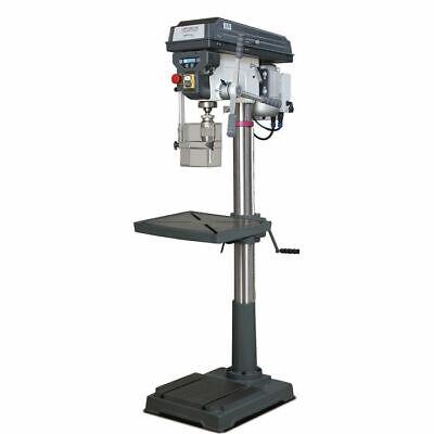 350 W Säulenbohrmaschine Standbohrmaschine Ständerbohrmaschine Tischbohrmaschine