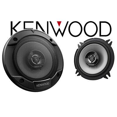 Kenwood KFC-S1366 - 13cm 2-Wege Koax System Lautsprecher Boxen 260W KFZ Auto