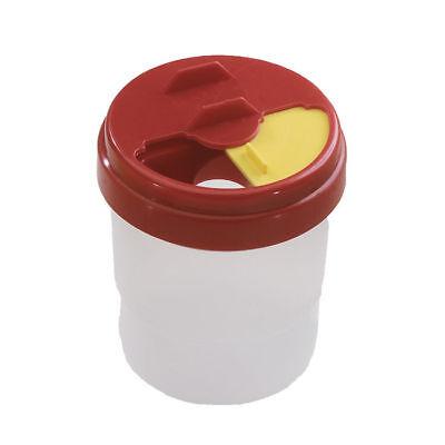 NEU Wasserbehälter Non Spill mit Deckel