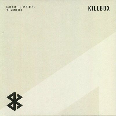 "KILLBOX - Clickbait / Witchmaker Vinyl (12"") Ram Records - Drum And Bass"