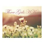 Three Gals HK