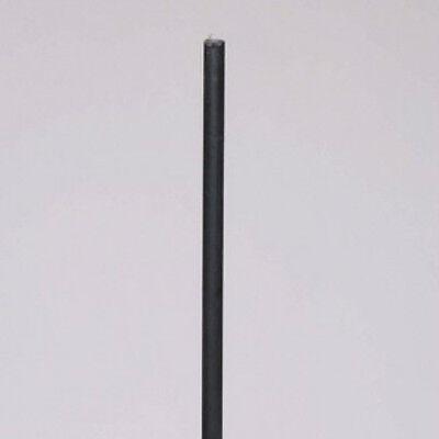 Metall-stab (Stab Metallstab f. Gartendekoration. Stahl, Stahl verzinkt u. Aluminium)