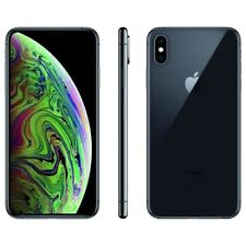 APPLE IPHONE XS MAX 256 Go GRIS SIDERAL