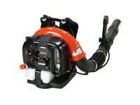 petrol leaf blower NEW