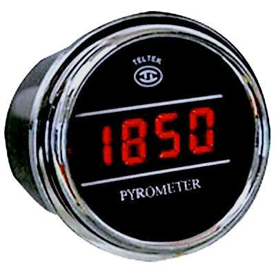 Pyrometer Gauge Exhaust Gas Temperature Sensor for  Kenworth 2005 or previous