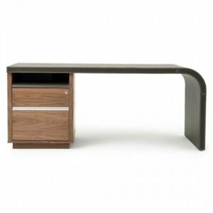 Mobilia Desk - Solid Wood Office Table with Drawers ($1,099.00)