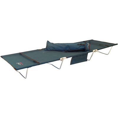 Byer of Maine TriLite Cot, Lightweight, Easy Setup, Packs Aw