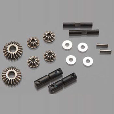 Pro-Line 6092-06 Transmission Differential Internal Gear Set Stampede / Bandit Internal Differential Gears