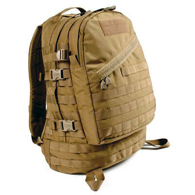 Blackhawk Ultralight 3 Day Assault Pack Coyote Tan Free Shipping