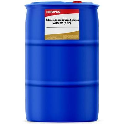 Sinopec Def Diesel Exhaust Fluid - 55 Gallon Drum