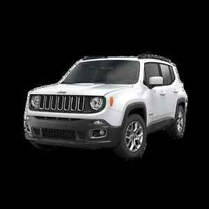 2016 CLEAROUT! 2016 JEEP RENEGADE LIMITED! ONLY $193BW!