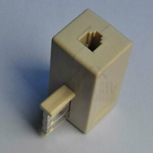 French to North American Phone adapter