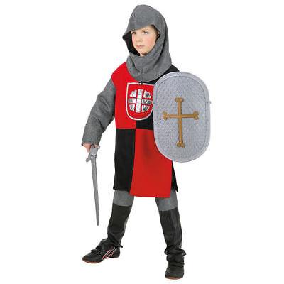 Kinder-Kostüm Ritter Löwenherz Drache Ritterkostüm   - Drache Ritter Kinder Kostüm