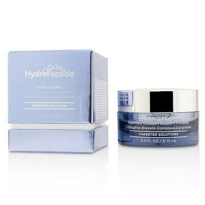 HydroPeptide Nimni Cream Patented Collagen Support Complex 15ml Moisturizers