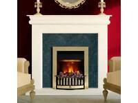 Dimplex optimyst heater fireplace electric fire