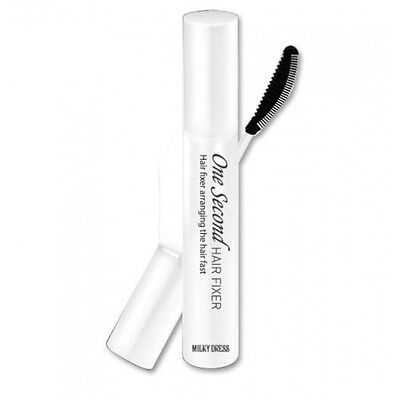 [MILKY DRESS] One Second Hair Fixer 12mL/ Fine Comb Type, Arrange the Hair Fast