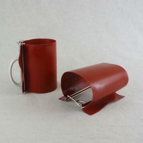 Sublimation Silicone Wrap for 11oz and 15oz Mugs - Heat Transfer Press
