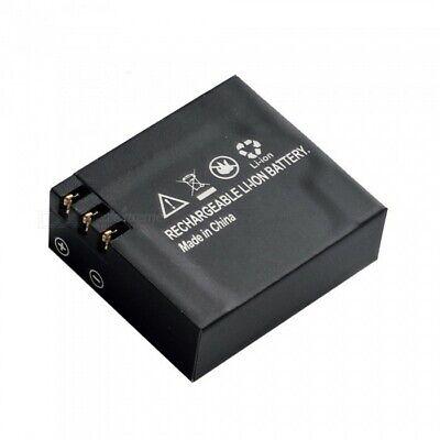 900mAH Replacement Battery for SJCAM SJ4000B SJ4000 & SJCAM SJ9000 Camera 900 Replacement Camera Battery