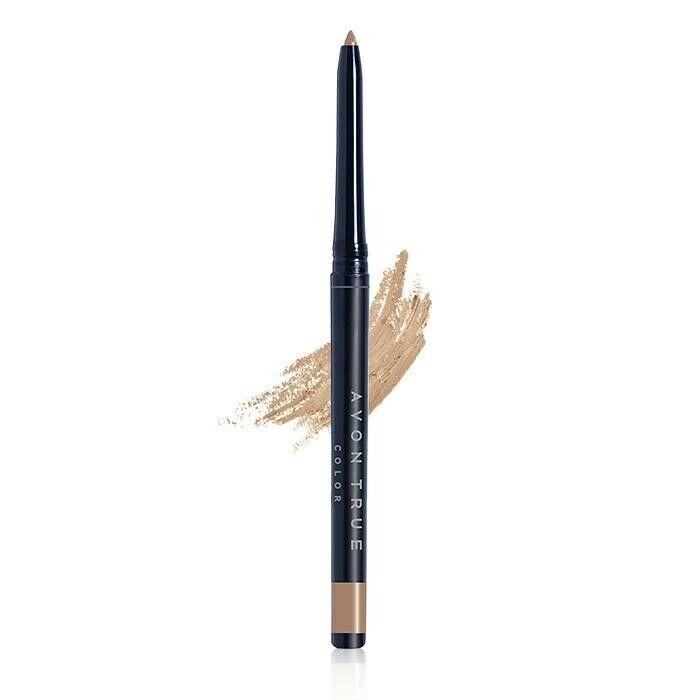 Avon Glimmersticks Eye Brow Definer Eyebrow Pencil Light Blonde New  - $4.99