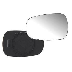 Miroir glace retroviseur gauche conducteur renault clio 2 for Miroir retroviseur clio