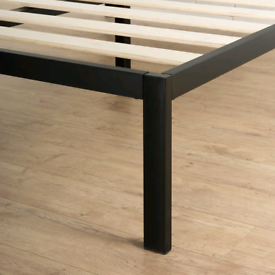 Wick Bed Frame. Single. 3'