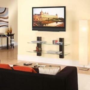 Only $ 50.1 for TV installation on any wall LCD LED OR PLASMA TV