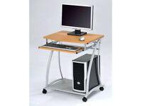 Computer desk for sale £5
