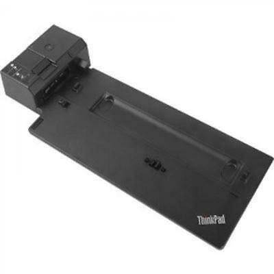 Lenovo ThinkPad Ultra Docking Station (USA) 40AJ0135US for L480, L580, P52s, T4