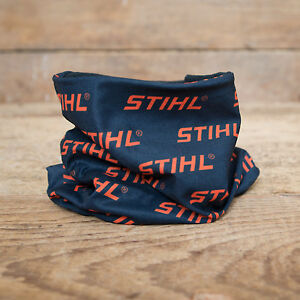 NEW STIHL NECK WARMER