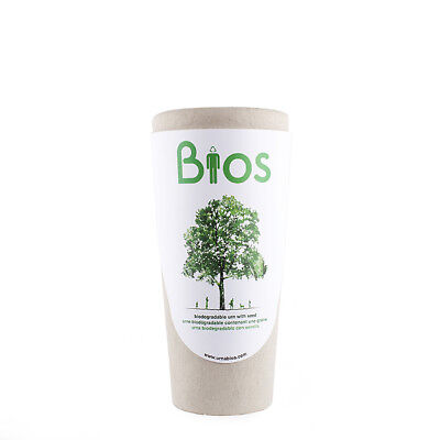 Bios Urn - Biodegradable urn with Seed For Humans Or Pets. Grows into a Tree!