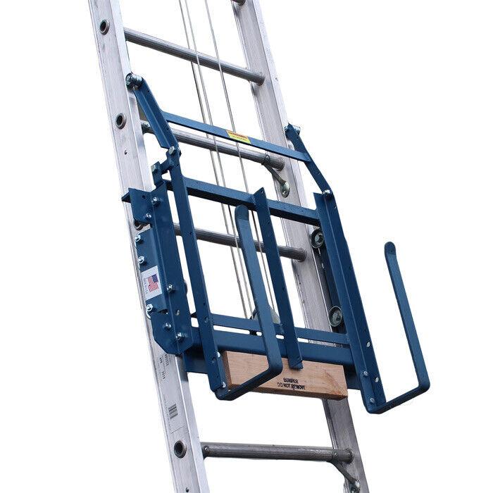 RGC Platform Hoist Plywood and Truss Carrier