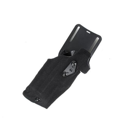 TMC 354DO ALS Optic and Flashlight Tactical Holster (Black) TMC3029-BK