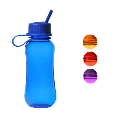 10 Oz Kids Water Bottle - New Wave Enviro 8-10 oz Lunch Box Small Kids Childrens BpA Free Water Bottle