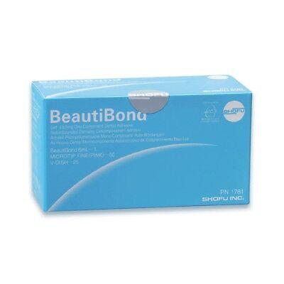 BeautiBond - Shofu
