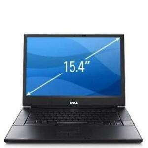 +++  Laptop Dell Latitude E5500  !! 149$