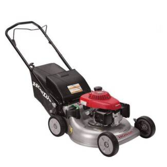 "HONDA 21"" PUSH MOWER WITH MULCHING, GCV160 ENGINE, BRAND NEW"