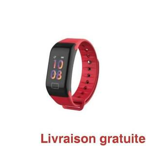 Montre intelligente moniteur activite Bluetooth /  Smart Watch