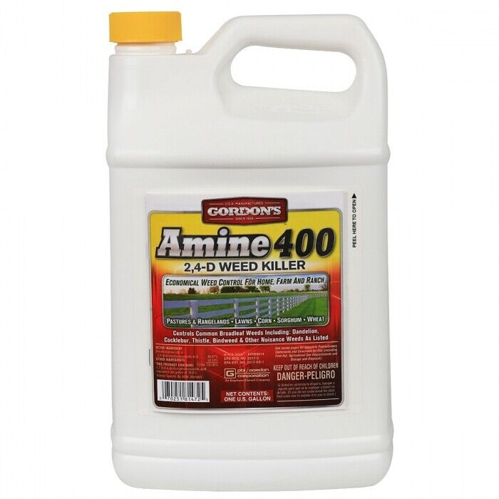 PBI GORDON 8141072 1 gallon Amine Weed Killer